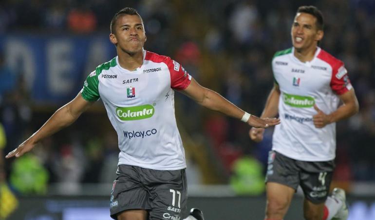 Millonarios Once Caldas semifinal Copa Águila: ¡Once Caldas eliminó a Millonarios y jugará con Nacional la final de Copa!