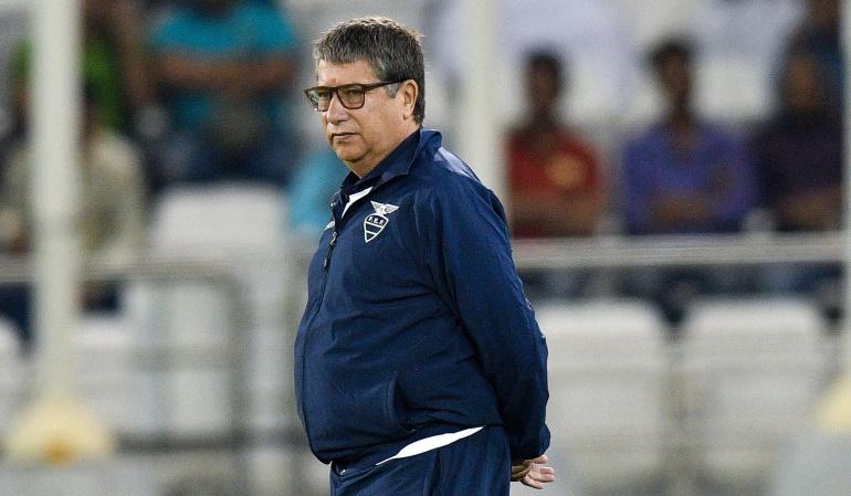 bolillo ecuador catar goles resultados: 'El Bolillo' sufre su primera derrota al frente de la Selección de Ecuador