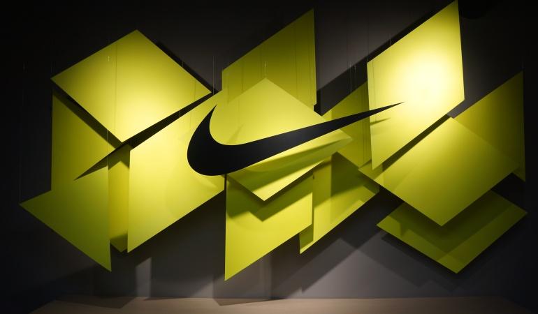 Nike Colombia- Athletic Sport: Nike Colombia- Athletic Sport: creciendo a pasos de gigante