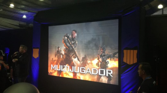 "SOFA: ""Nomad"", el mercenario colombiano que llega a Call Of Duty BlackOps 4"