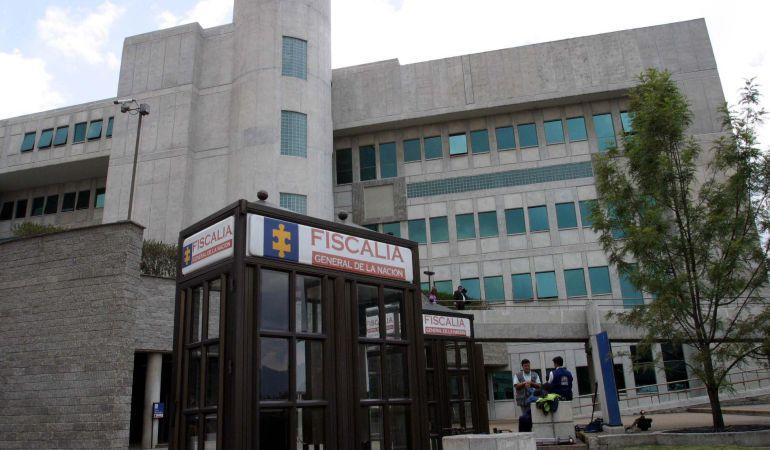 Fiscalía pide que investigación a terceros responsables quede en la JEP