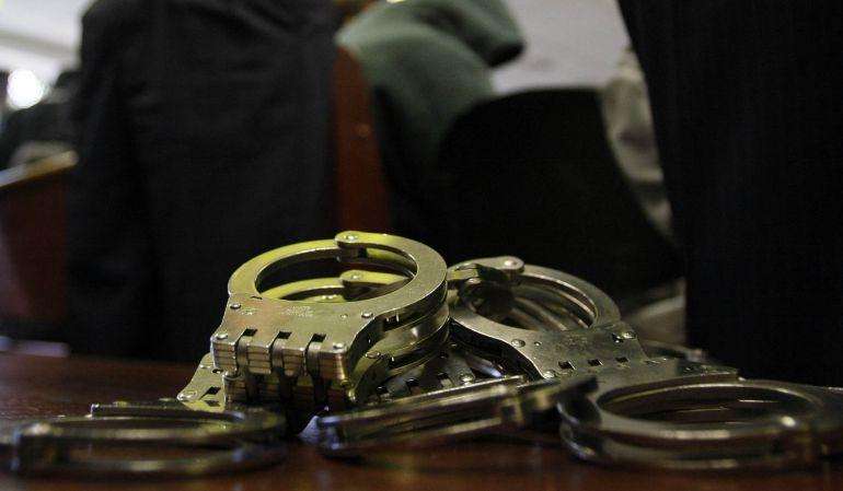 Capturan a magistrado del Tribunal Superior de Bogotá