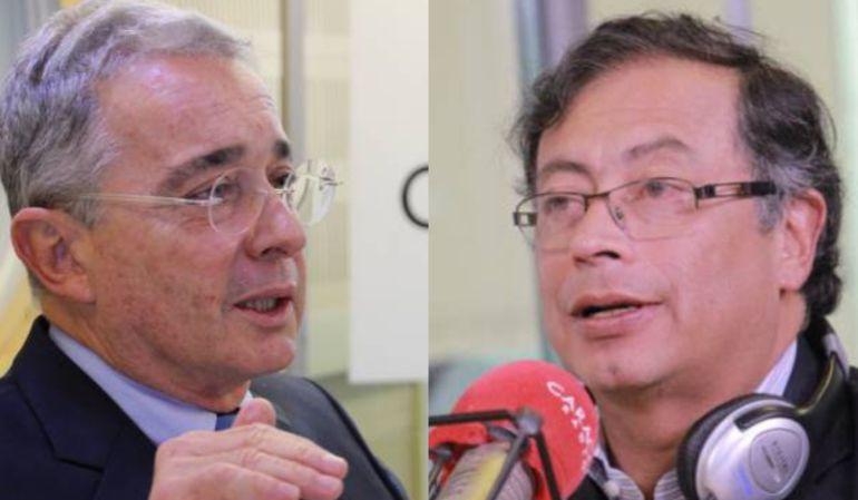 Sí es válida la rectificación de Petro sobre Uribe