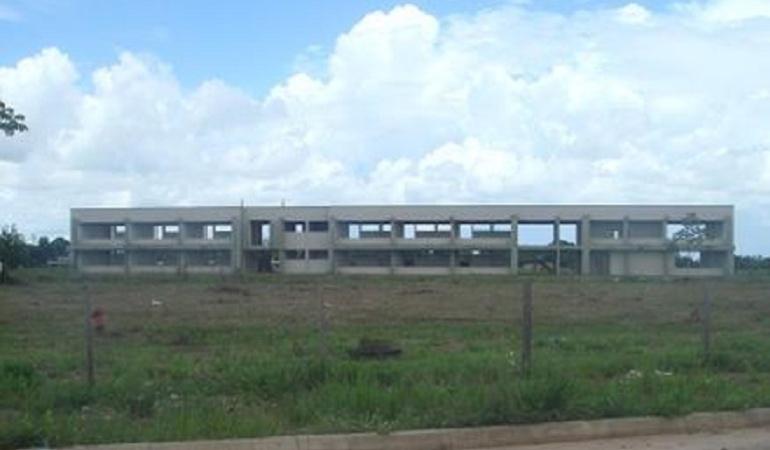 Cacería de elefantes blancos en Casanare
