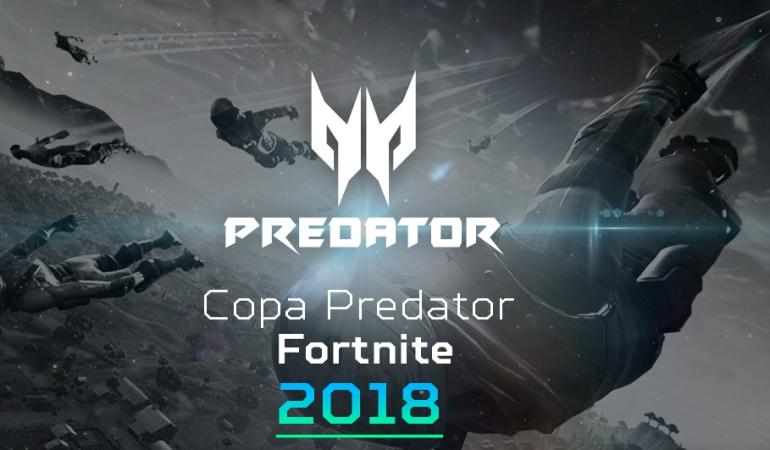 Copa Predator Fortnite 2018: Copa Predator Fortnite 2018 tendrá ganador el domingo 14 de octubre