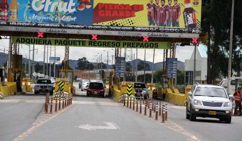 Accidentes puente festivo: 11 muertos en carreteras del país deja puente festivo del Día de la Raza