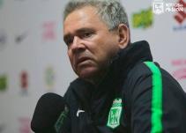 Hernán Dario Herrera Dayro Moreno Jeison Lucumí: Herrera: se ve más este problema que lo que hizo Nacional futbolísticamente