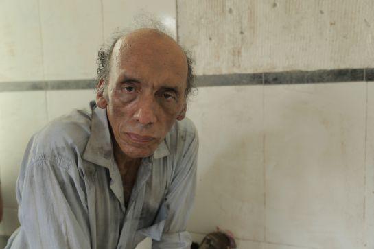 La Caleta: Se estrena la película del indigente que encontró una caleta en Tulúa