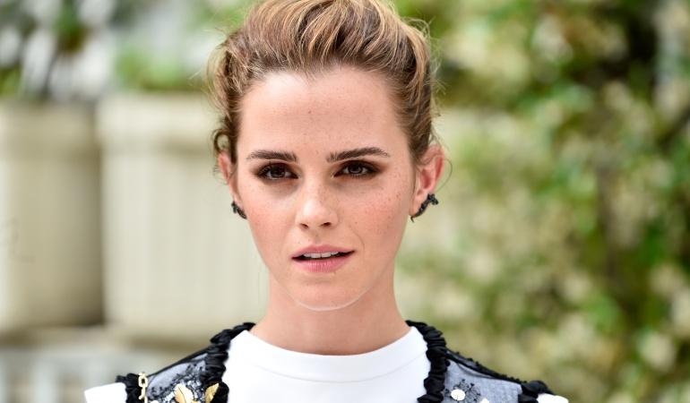 ?Ya tiene dueno el corazon de Emma Watson?