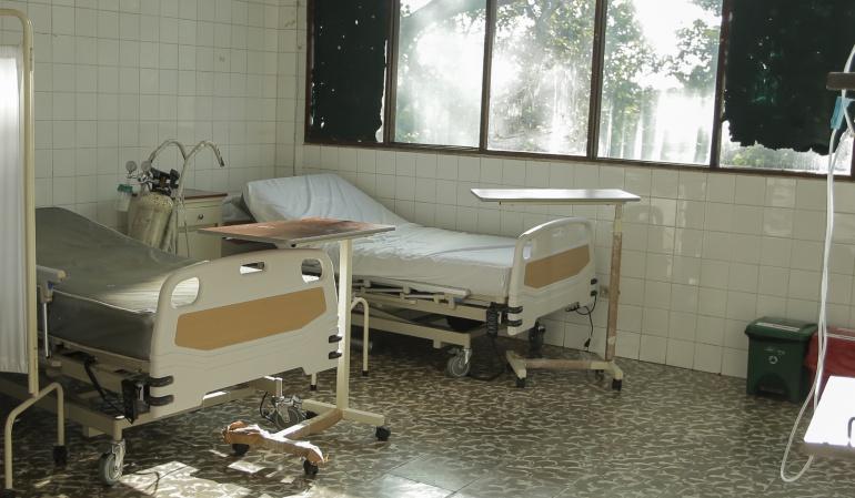 Imagen de referencia hospitales