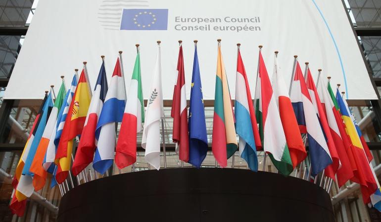 Comisión Europea pide llevar a Maduro ante justicia internacional