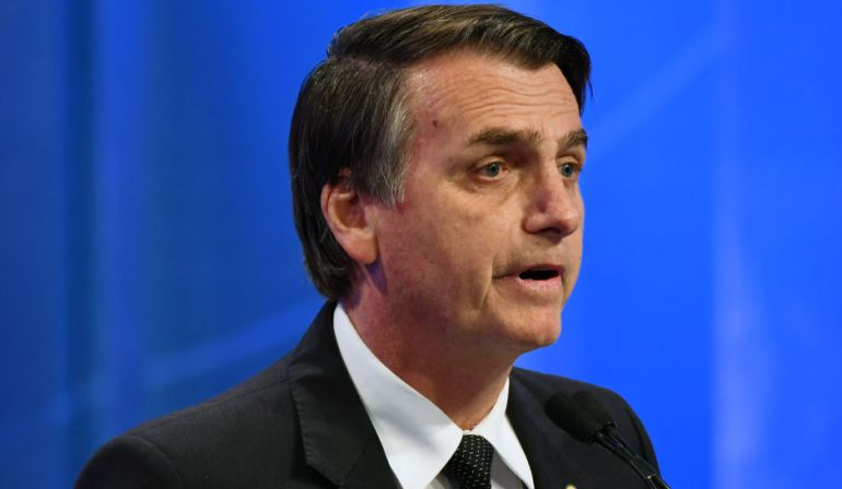 Colombia sugiere alianza con Bolsonaro para derribar a Maduro — Folha