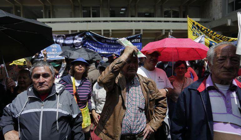 Trabajadores protestarán por IVA a la canasta familiar en Tunja, Boyacá: Trabajadores protestarán por IVA a la canasta familiar en Tunja, Boyacá