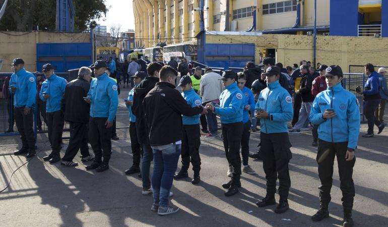 final copa libertadores cuanto cuesta ir river plate boca juniors: ¿Cuánto cuesta ir a ver la final de Libertadores entre Boca y River?