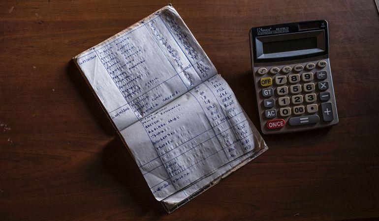 Recaudo impuestos 2018: Recaudo de impuestos a octubre alcanzó los $ 119.5 billones: Dian