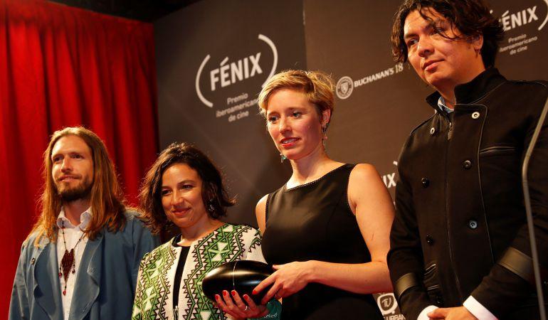 """Pájaros de verano.: Película colombiana """"Pájaros de Verano"""", galardonada en los premios Fénix"""