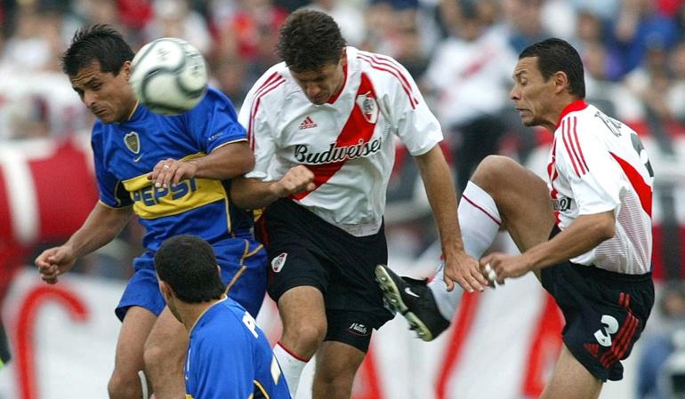 Datos Curiosos Boca Juniors Vs River Plate: Diez datos curiosos de los enfrentamientos entre Boca y River