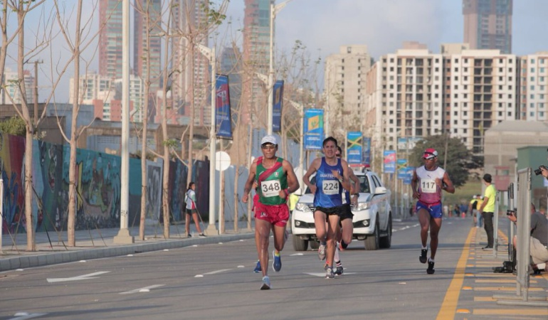 Dopaje Juegos Centroamericanos Barranquilla 2018: Odecabe reveló nombres y nacionalidades de dopados en Barranquilla 2018