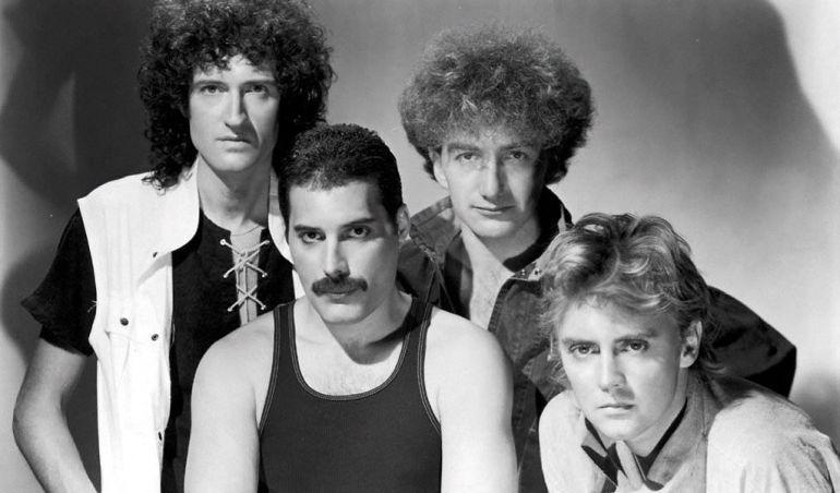 ¡Revivió Queen! La banda superó los ídolos del reguetón en Spotify
