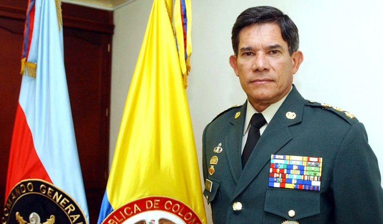 Falsos positivos: General Fredy Padilla de León: No veo porque tenga que ir a la JEP