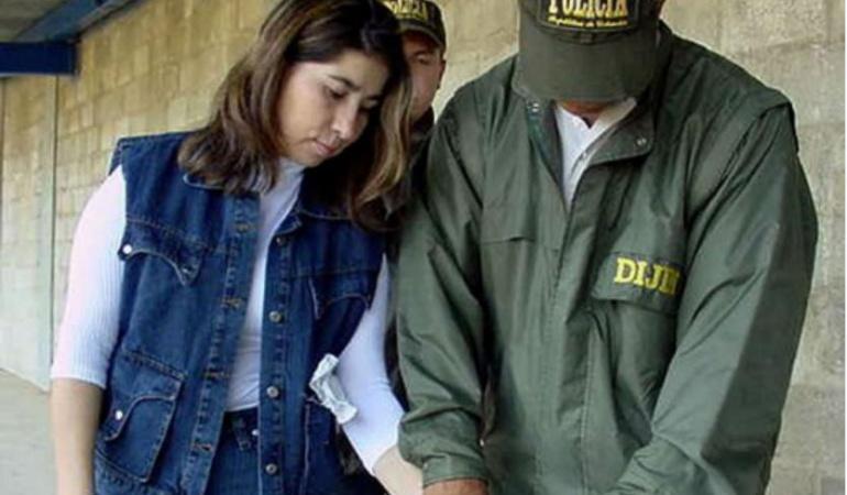 Libertad Farc: Farc pedirá al Gobierno que alias 'Sonia' quede en libertad