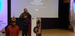 Crean comando élite de defensa jurídica para militares en la JEP