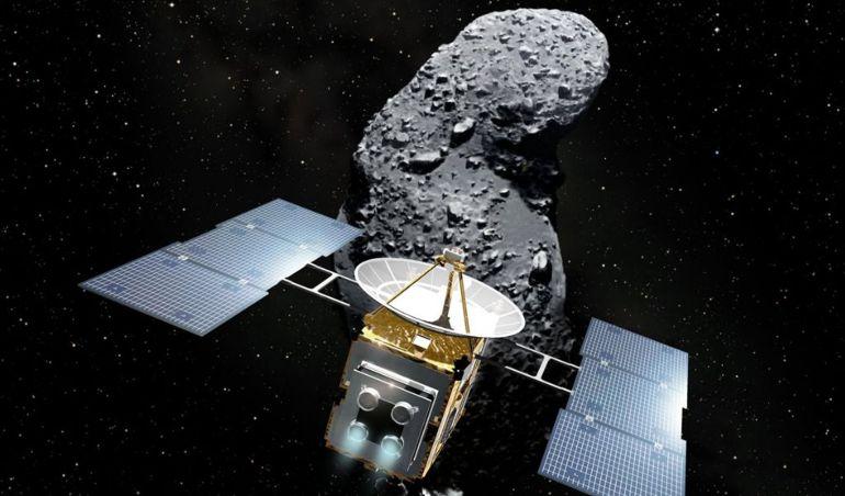 NASA advierte que asteroide peligroso pasará cerca a la tierra