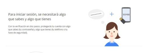 Seguridad Gmail: Así puede comprobar si alguien accedió a su cuenta de Gmail