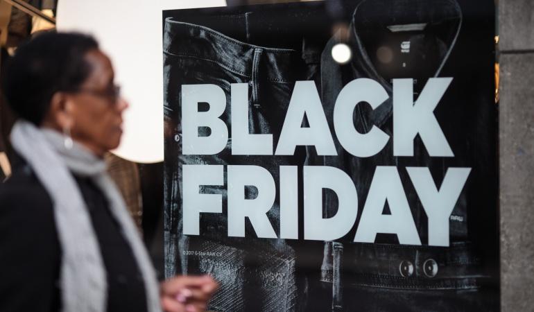 Descuentos Viernes Negro Colombia: ¡Aliste su cartera! Llegó el BlackFriday