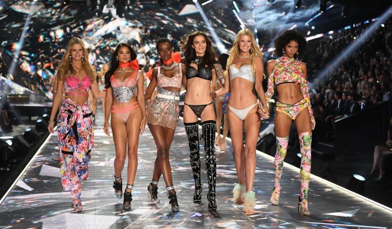 Nuevas críticas a Victoria's Secret por falso estándar de belleza