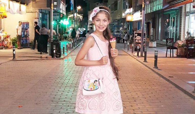 Así luce la niña de elif después de 4 años: ¡Irreconocible! así luce la niña de Elif 4 años después