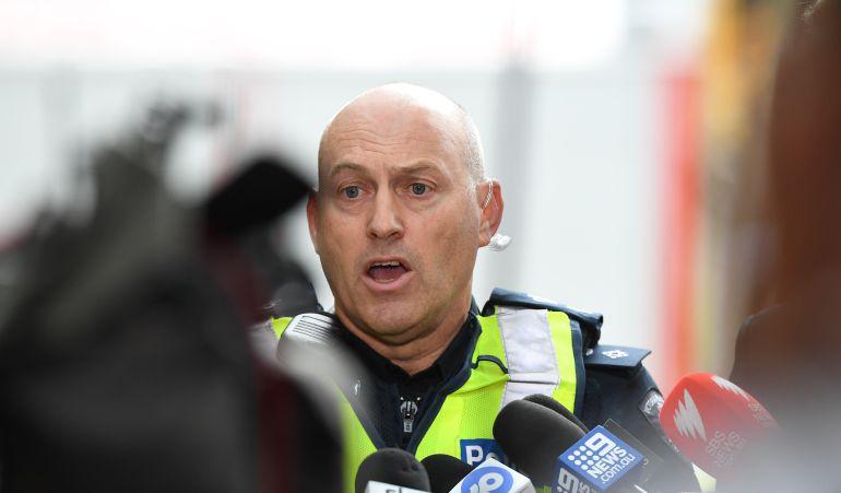 Un muerto y heridos en Australia tras ataque terrorista