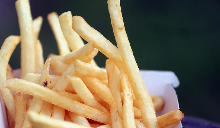 Restricción a papas fritas: Bélgica quiere llevar a Colombia ante OMC por restricciones a papas fritas