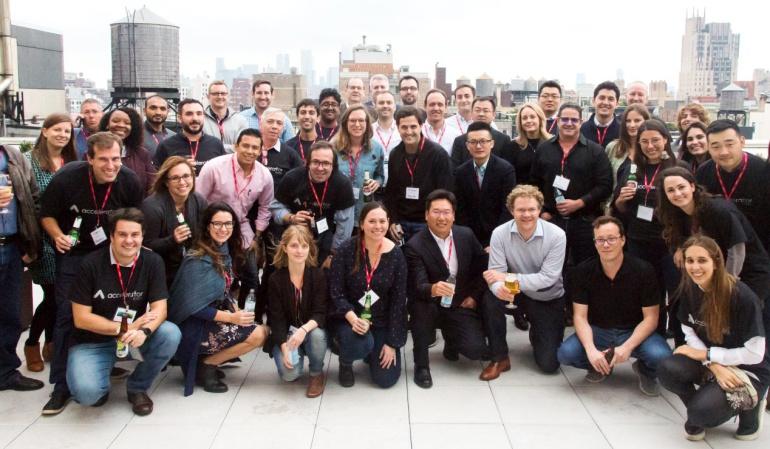 Emprendimiento Sostenible Colombia: Dos iniciativas colombianas ganan convocatoria mundial de emprendimiento