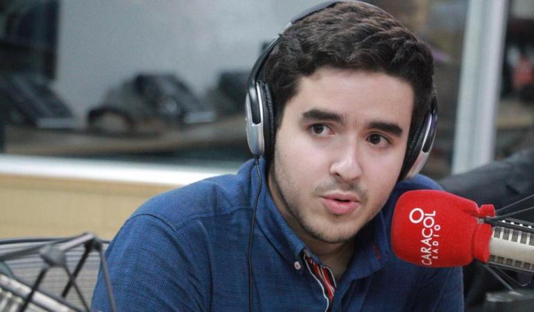 Reunión Estudiantes Gobierno: Estudiantes insisten en reunión con presidente Duque