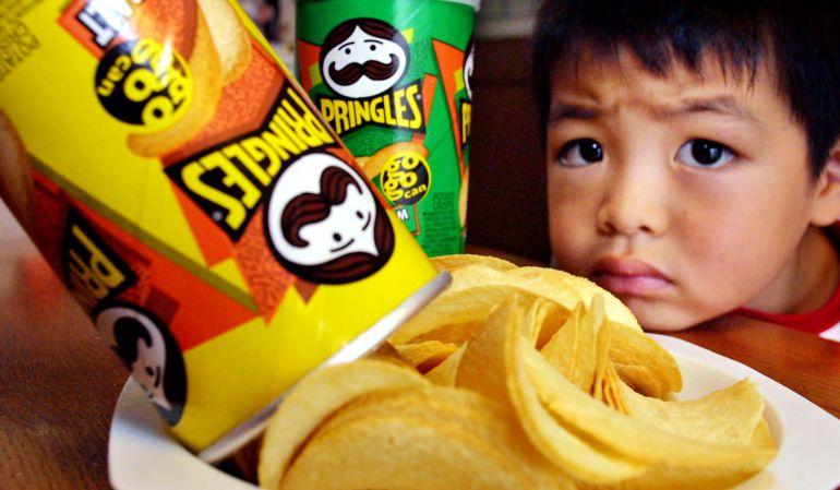 """Nuevas Pringles..: Nuevas papitas Pringles con """"sabor a Acción de Gracias"""""""