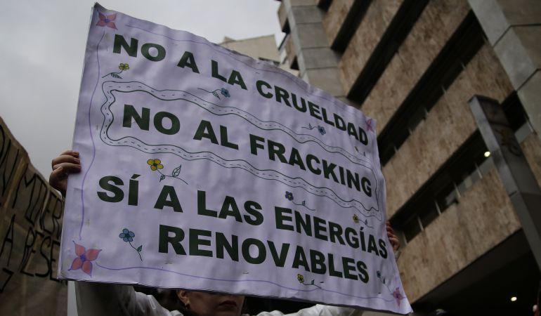 Explotación petrolera: El Consejo de Estado frenó la explotación con fracking en el país