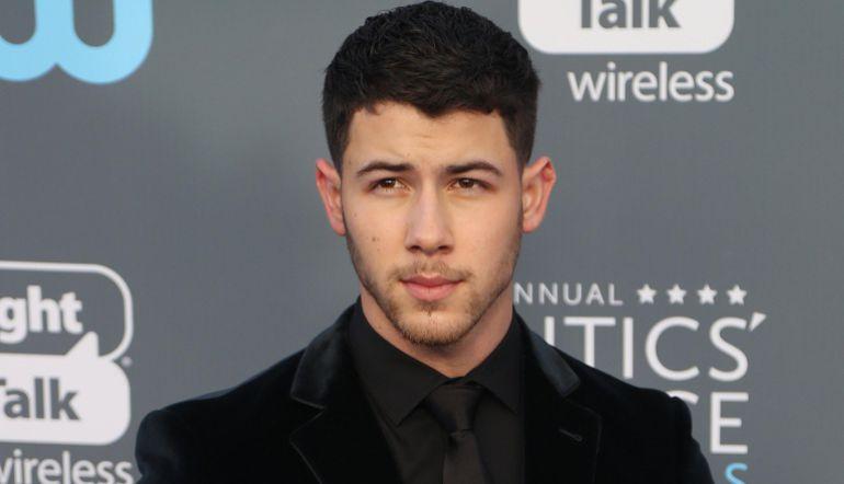 Muchos (a) enloquecen con video sexual de Nick Jonas