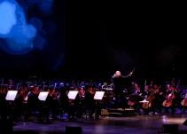 Concierto: Orquesta Sinfónica le pone el toque mágico al famoso jingle de Caracol