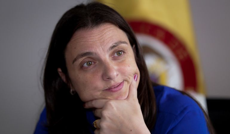 En 100 días no se resuelven todos los problemas de Colombia — Duque
