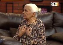 'Doña anciana' pone a pensar al país y debate a Duque