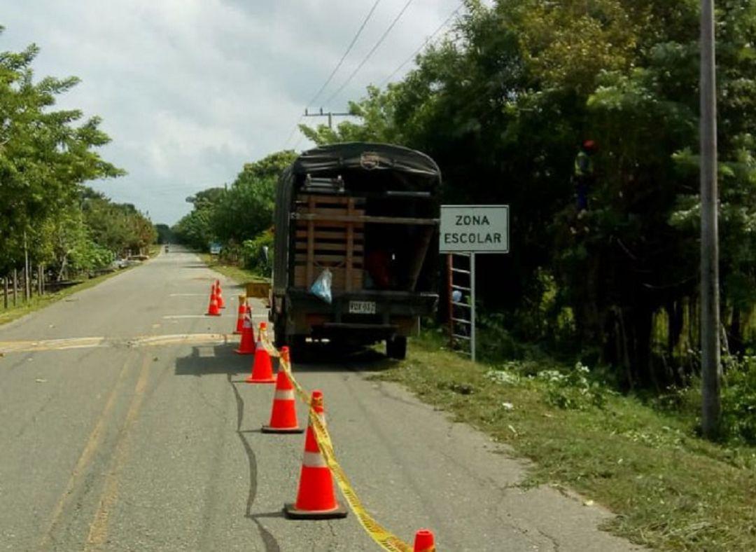 Electricaribe en Montería: Electricaribe: Ciénaga de Oro necesita una línea propia