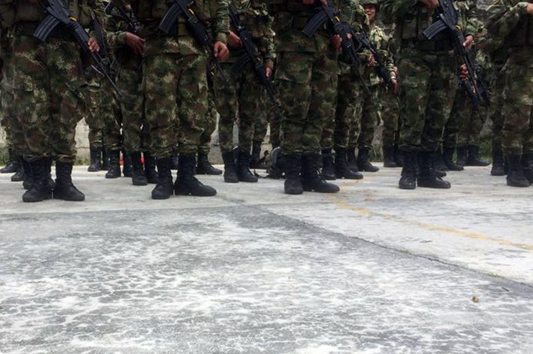 Liberan a joven profesional secuestrado en el norte del Cauca