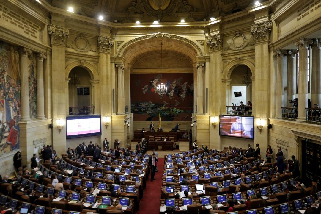 Ley de Financiamiento en el Congreso: Semana clave para la Ley de Financiamiento en el Congreso