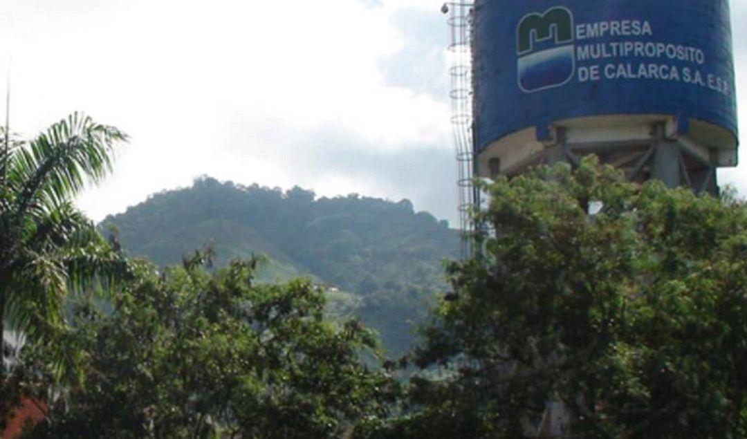 Multipropósito: La CRQ embargó a la empresa Multipropósito de Calarcá