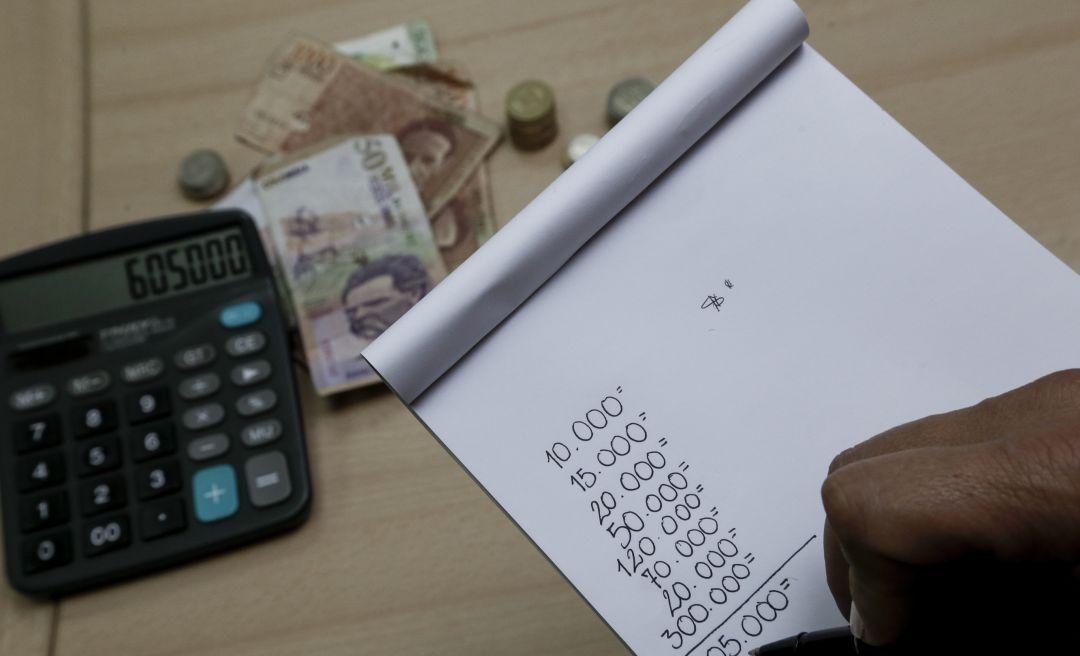 Impuestos: Ponencia de Ley de Financiamiento alcanza los $13,7 billones