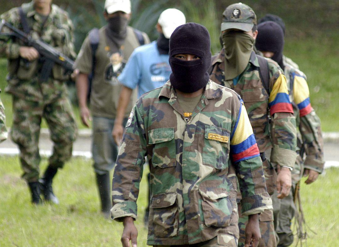 NARCOTRÁFICO, ALIANZA, CRIMINAL, EJÉRCITO, ANTIOQUIA, BAJO CAUCA: Disidencias Farc, ELN y Caparrapos se unen por narcotráfico en Bajo Cauca