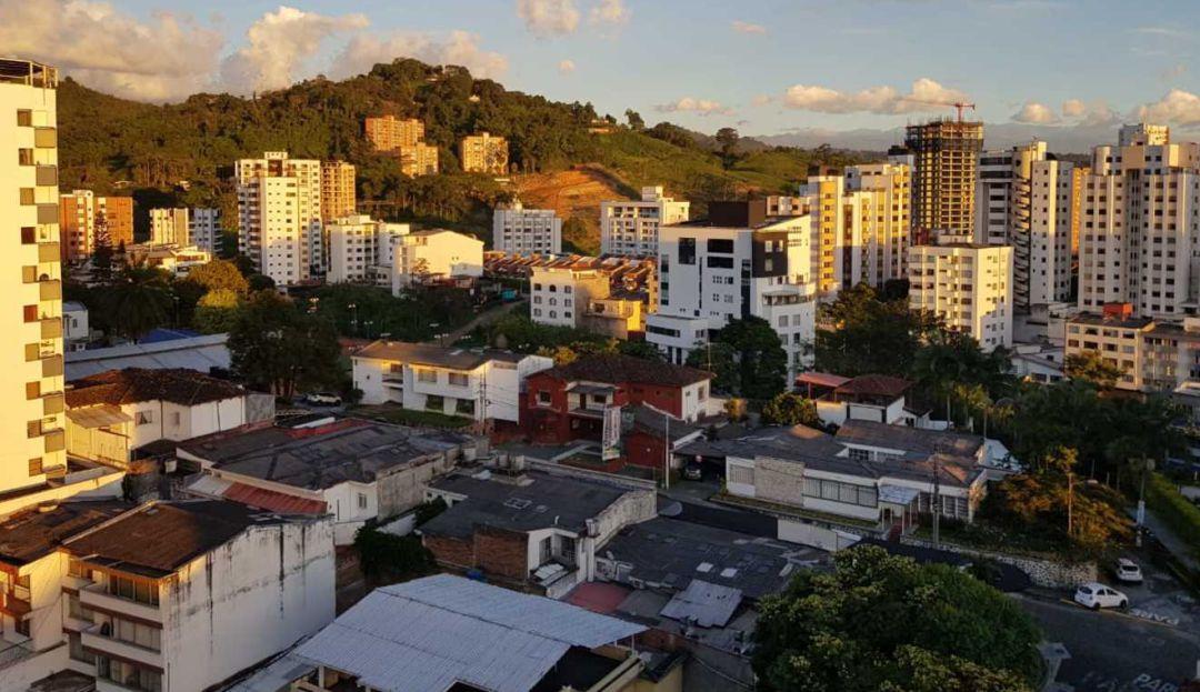 El desempleo en Pereira se mantiene en un dígito con una tasa del 8.6%