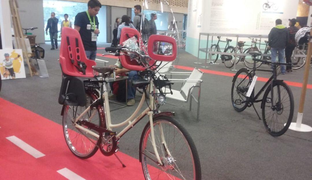 """Feria de las Bicicletas: En Corferias es la cita para la feria de bicicletas """"Bicigo"""""""
