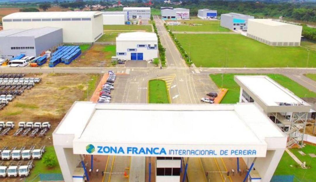 Denuncian falsas convocatorias de empleo en la Zona Franca de Pereira